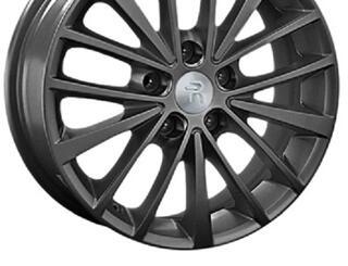 Автомобильный диск литой Replay VV71 6,5x16 5/112 ET 33 DIA 57,1 GM