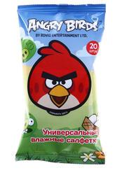 Салфетки Angry Birds 48739