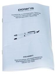 Электрощипцы Polaris PHS 6559 KTi