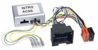 Адаптер рулевого управления Intro ACSS PS