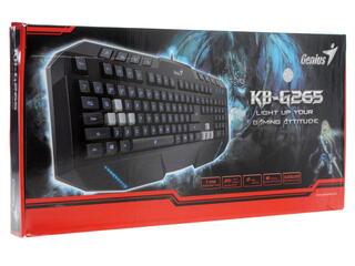 Клавиатура GX Gaming G265