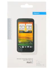 "4.7""  Пленка защитная для смартфона HTC One X"