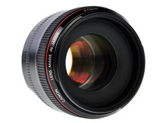 Объектив Canon EF 50mm F1.2 L USM