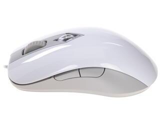 Мышь проводная SteelSeries SIMS4