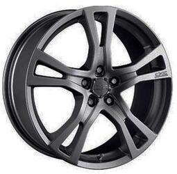 Автомобильный диск Литой OZ Racing Palladio ST 9,5x20 5/150 ET 42 DIA 110,6 Gloss Black