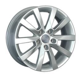 Автомобильный диск литой Replay SK68 6,5x16 5/112 ET 50 DIA 57,1 Sil
