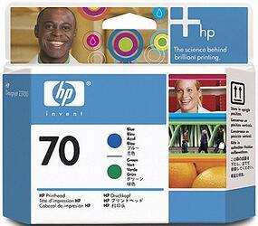 Картридж струйный HP 70 (C9408A)