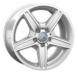 Автомобильный диск литой LegeArtis MB64 7,5x16 5/112 ET 45,5 DIA 66,6 SF