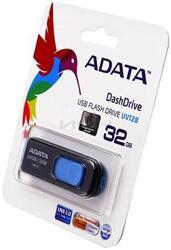 Память USB Flash A-Data UV128 32 Гб