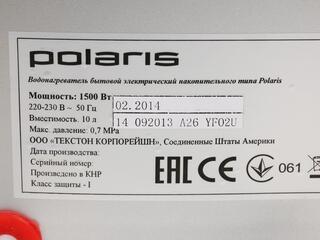 Водонагреватель Polaris RZ 10