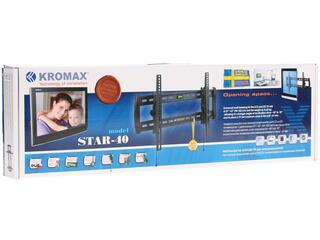 Кронштейн для телевизора Kromax Star-40