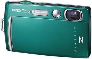 Цифровая камера FujiFilm FinePix Z1000EXR Green