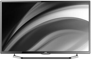 "50"" (127 см)  LED-телевизор JVC LT-50M640 черный"