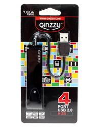 USB-разветвитель GiNZZU GR-424UB