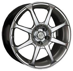 Автомобильный диск Литой LS T093 5,5x13 5/150 ET 38 DIA 58,5 HP