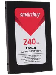240 ГБ SSD-накопитель Smartbuy Revival [SB240GB-RVVL-25SAT3]