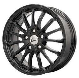 Автомобильный диск литой iFree Фриман 6,5x16 5/112 ET 48 DIA 66,6 Либерия