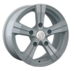 Автомобильный диск Литой LS P8084 6,5x15 5/139,7 ET 40 DIA 98,5 WF