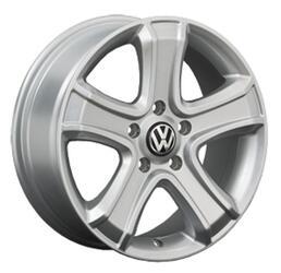 Автомобильный диск Литой Replay VV24 7,5x17 5/130 ET 50 DIA 71,6 Sil