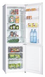Холодильник с морозильником HISENSE RD-36WC4SAS серебристый