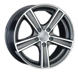 Автомобильный диск литой Replay A62 7x16 5/112 ET 42 DIA 57,1 GMF