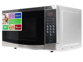 Микроволновая печь Rolsen MS2080SY серебристый