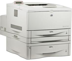 Принтер лазерный HP LaserJet 5100DTN