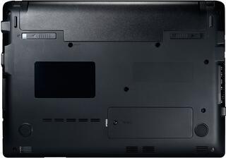 """10.1"""" Ноутбук Samsung NP-N100S-N06RU"""