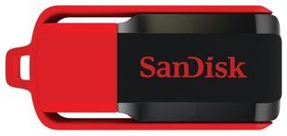 Память USB2.0 Flash SanDisk Cruzer Switch 32 Gb