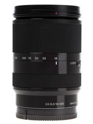Объектив Sony E 18-200mm F3.5-6.3 LE OSS
