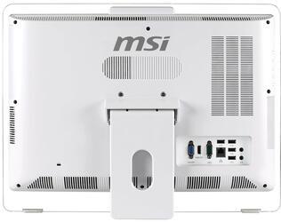 """19.5"""" Моноблок MSI AE201"""