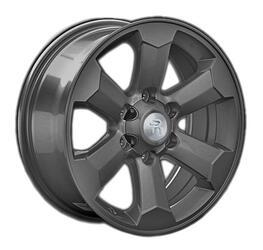 Автомобильный диск литой Replay LX51 7,5x18 6/139,7 ET 25 DIA 106,1 GM