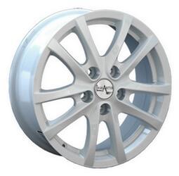 Автомобильный диск Литой LegeArtis TY32 6,5x16 5/114,3 ET 45 DIA 60,1 White