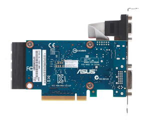 Видеокарта ASUS GeForce GT 730 [GT730-SL-1GD3-BRK]