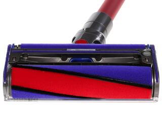 Пылесос Dyson V6 Total Clean красный