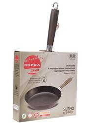 Сковорода Supra SCS-S243F Bronze коричневый