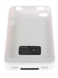 Чехол-батарея Exeq HelpinG-iC01 WH белый