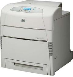 Принтер лазерный HP LaserJet 5500