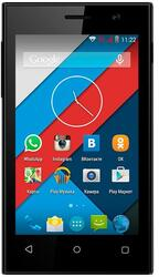 "3.5"" Смартфон Highscreen Pure J 512 МБ черный"