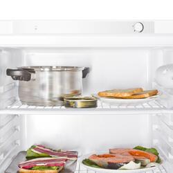 Холодильник с морозильником Indesit SB 15040 белый