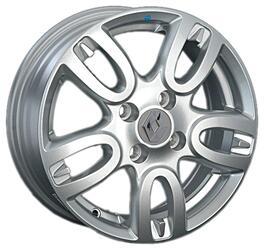 Автомобильный диск Литой LegeArtis RN63 6x15 4/100 ET 43 DIA 60,1 SF