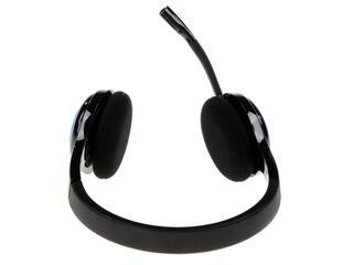 Наушники Logitech Headset H600