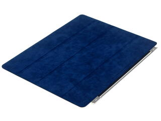 Чехол-книжка для планшета Apple iPad 2, Apple iPad Retina черный