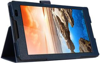 Чехол для планшета Lenovo Idea Tab 2 A8-50 синий