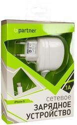Сетевое зарядное устройство Partner ПР028256