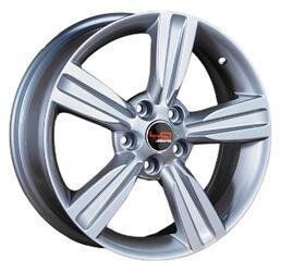 Автомобильный диск Литой LegeArtis RN20 6,5x17 5/114,3 ET 40 DIA 66,1 Sil