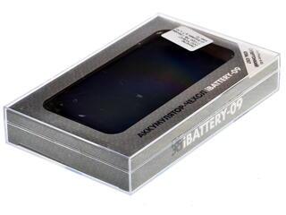 Чехол-батарея Func iBattery-09 черный