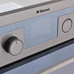 Электрический духовой шкаф Hansa BOEI69440055
