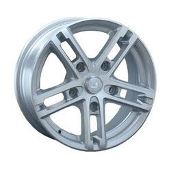 Автомобильный диск Литой LS 292 6,5x15 5/139,7 ET 40 DIA 98,5 SF