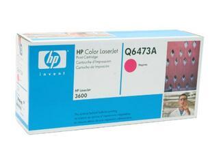 Картридж лазерный HP 502A (Q6473А)